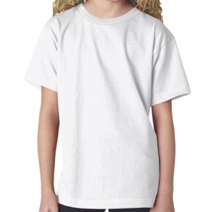 Youth 6.1 oz., 100 % Cotton T-Shirt Thumbnail