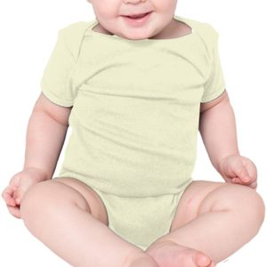 Infant Baby Rib One Piece Thumbnail