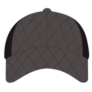 Quilted Cap Thumbnail