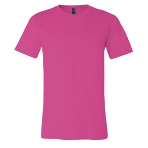 Canvas Unisex Short Sleeve Jersey Tee Thumbnail