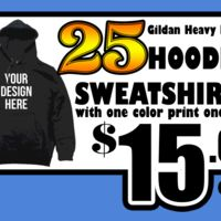 25 Hoodies Special Thumbnail