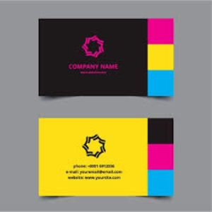 Full Color Business Cards Thumbnail